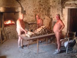 hommes préhistoriques